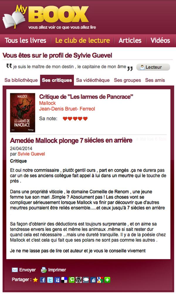 myboox.frchronique amedee-mallock-plonge-7-siecles-en-arriere