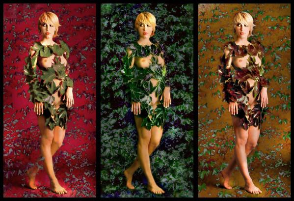 En 2007 MALLOCK proposait une EXPO de Visuels de PUB : «la femme et le vin» signée Mallock & Guéritot