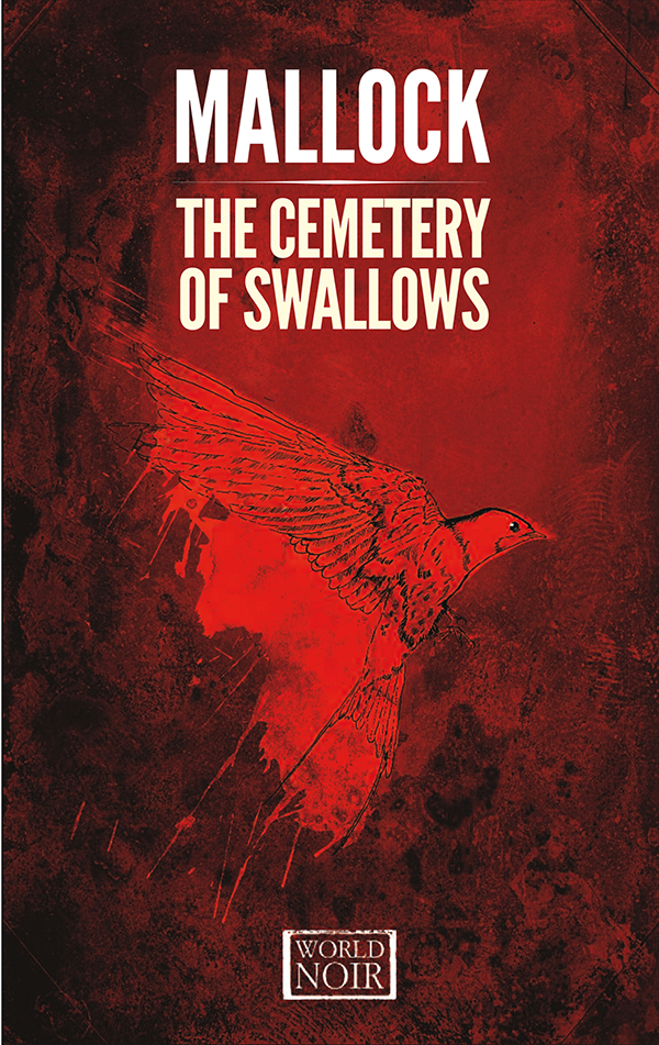 UK et USA, version anglaise du teaser du « Cemetery of Swallows »