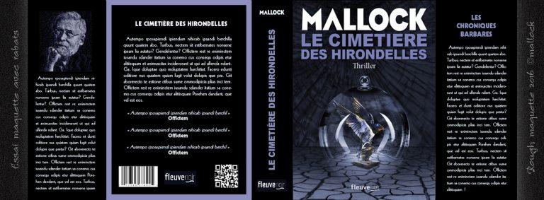 «Le Cimetière des Hirondelles» continue son vol… (Grand merci à NICE premium Marion Boné)