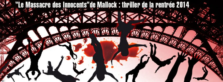 Passion-Thriller : première chronique du nouveau «Massacre des Innocents» version «Spéciale» POCKET !