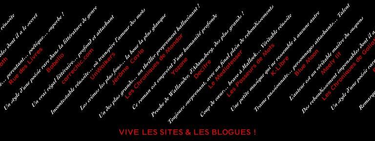 «LE MASSACRE DES INNOCENTS» : les AVIS !!!