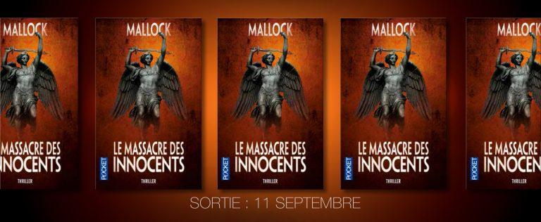 «Le massacre des Innocents» : un déferlement de morts et de mots !