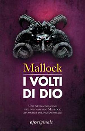 Mallock dans TOUTES  les vitrines d' ITALIE en tant que finaliste du prix «BANCARELLA»