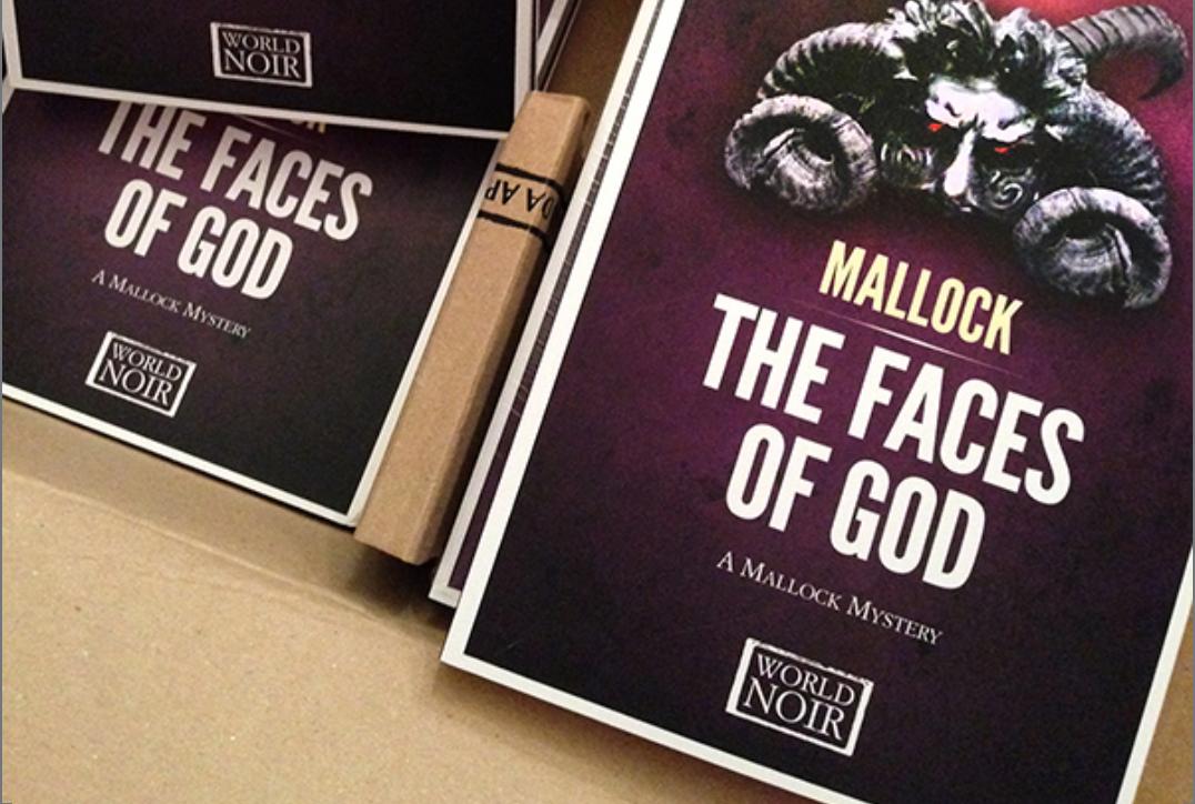 À son tour «Les Visages de Dieu» sortent aux UK et aux USA