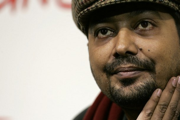 Anurag Kashyap, réalisateur indien, plébiscite « The Face of God »
