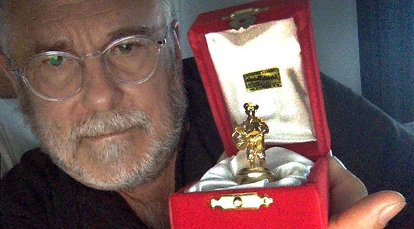 BREAKING NEWS : Mallock remporte le Prix des Finalistes du Grand Prix Bancarella.